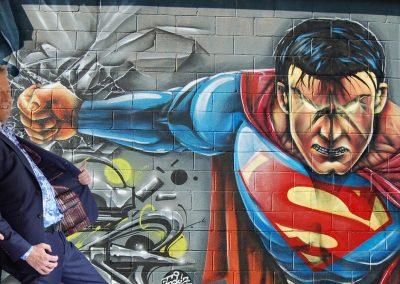Madness Superman copy