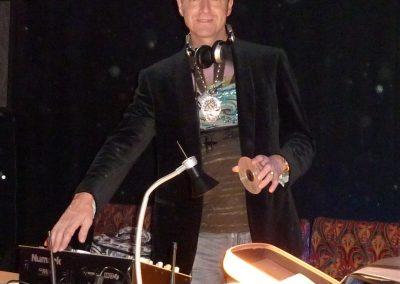 DJ Kenobe