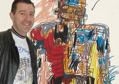 Dayle Basquiat